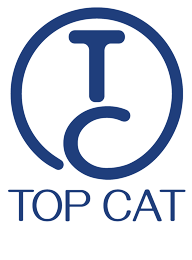 Top Cat Promotions Logo