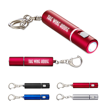 Top Cat Promotions - Keychain and Tools