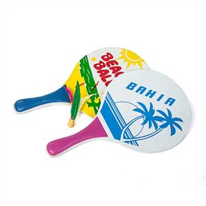 Top Cat Promotions - Paddle game