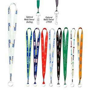 Top Cat Promotions - Lanyards