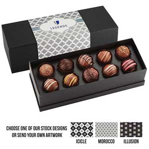 Top Cat Promotions - Chocolates