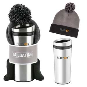 Top Cat Promotions - Tailgating Kit